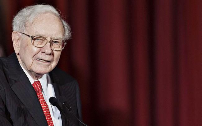 Berkshire Hathaway mở rộng mua lại cổ phiếu: Có phải thị trường đã không còn cơ hội đầu tư?