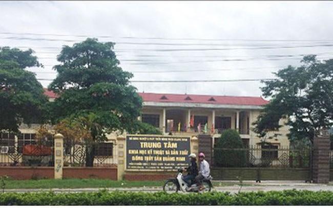 Nợ lương, nợ BHXH ở Quảng Ninh: Có đơn vị nợ đến hàng chục tỷ đồng