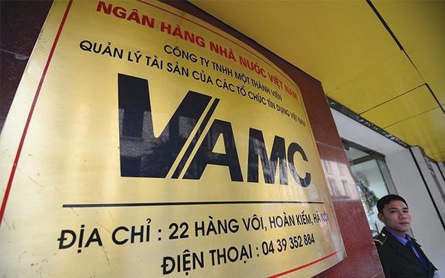 VAMC hé lộ hàng loạt dự án BĐS lớn đang được thế chấp