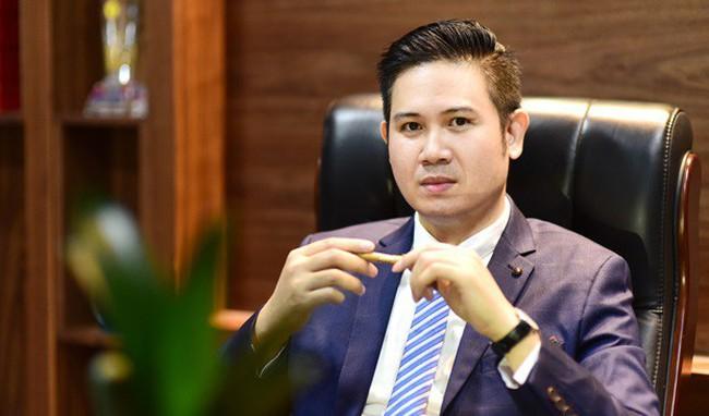 CEO Asanzo Phạm Văn Tam tiết lộ mục tiêu đằng sau kế hoạch IPO