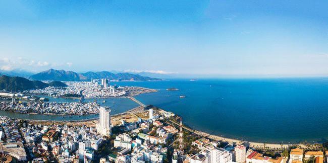 Nha Trang City Central – Căn hộ nghỉ dưỡng ven biển cho gia đình doanh nhân