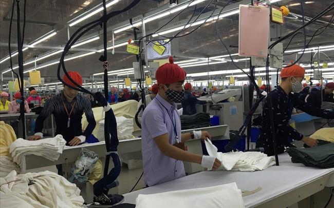 Mức lương tối thiểu vùng chưa đảm bảo mức sống tối thiểu của người lao động