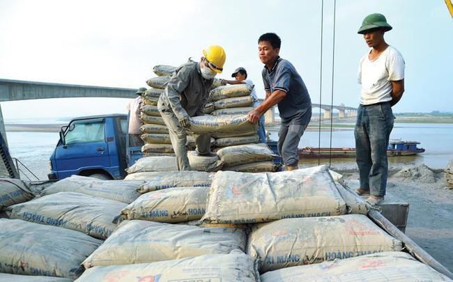 Tiêu thụ xi măng nội địa ổn định, xuất khẩu bứt phá