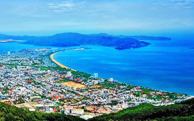 """Giá đất nhiều nơi tại TP biển này tăng chóng mặt, dân đầu tư """"hốt bạc"""""""