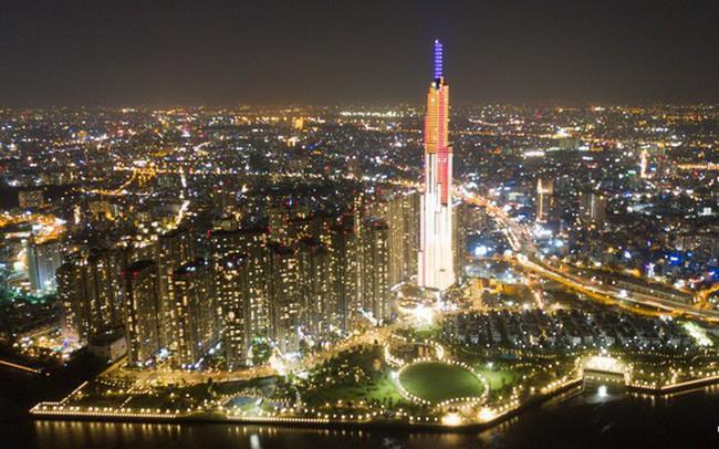 8 lý do giới trẻ Sài Gòn nhất định phải tới tòa nhà cao nhất Việt Nam - Landmark 81