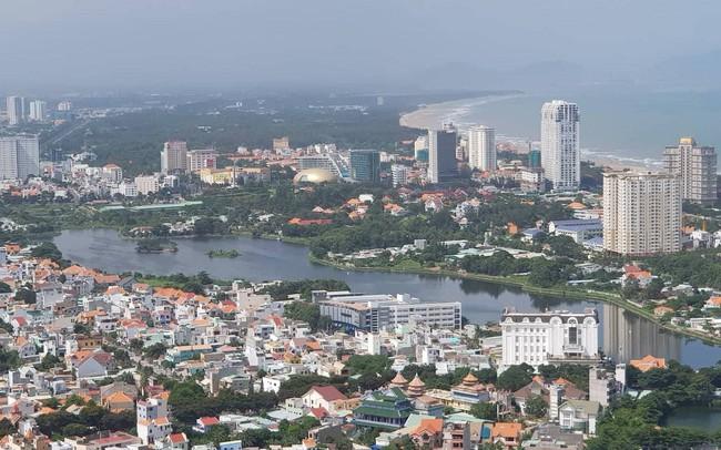 Bà Rịa - Vũng Tàu: Tìm phương án phát triển dự án bất động sản tại các trụ sở công sau khi di dời