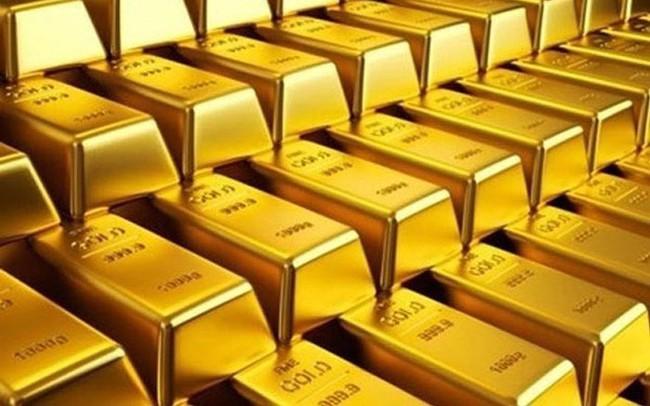 Giá vàng tuần tới có thể mắc kẹt