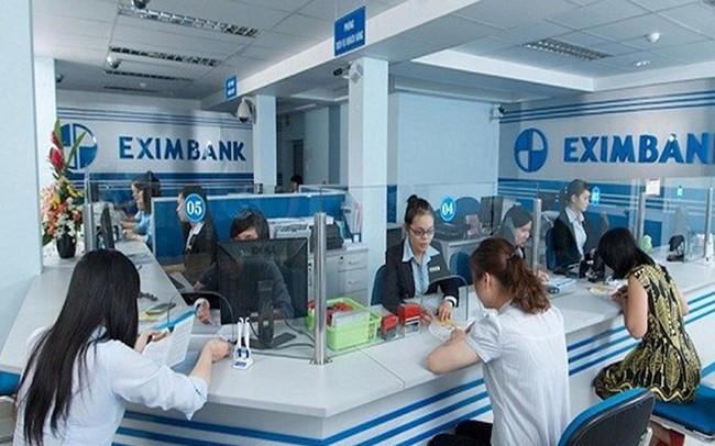 6 tháng đầu năm Eximbank báo lãi cao gấp 2 lần cùng kỳ 2017, đạt 921 tỷ đồng