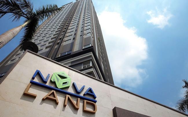 Novaland (NVL): Lợi nhuận ròng 6 tháng đạt 745 tỷ đồng, riêng quý 2 tăng mạnh