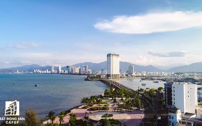 Khánh Hòa siết chặt quản lý các dự án bất động sản nhà ở