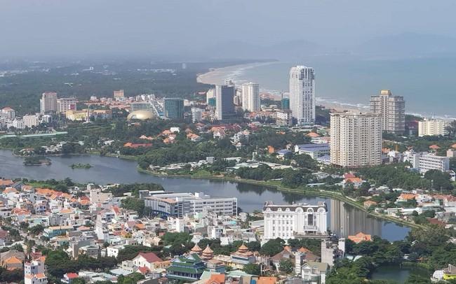 Bà Rịa - Vũng Tàu sẽ bán đất vàng 18 trụ sở cũ thông qua đấu giá để làm các dự án bất động sản