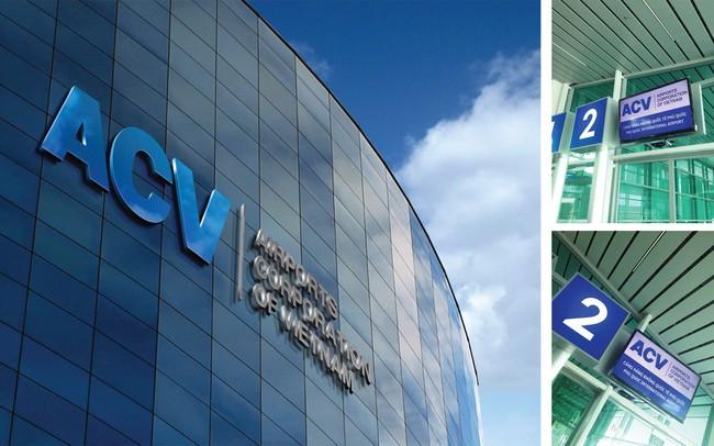Lãi 475 tỷ nhờ chênh lệch tỷ giá, Cảng hàng không Việt Nam (ACV) đạt lãi kỷ lục hơn 2.100 tỷ quý 2