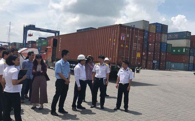 Nhật Bản đứng đầu danh sách xuất khẩu phế liệu vào Việt Nam