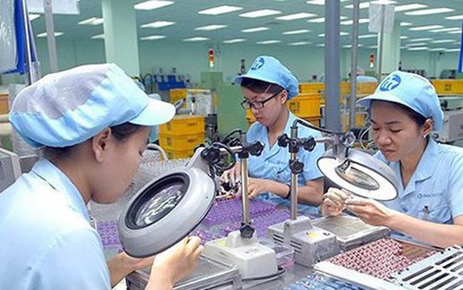 Liên kết FDI và doanh nghiệp trong nước ở Việt Nam thua Lào, Campuchia