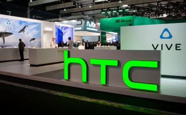 HTC vừa sa thải 1/5 số nhân viên để tái cơ cấu