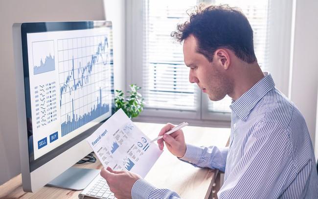 """Chủ đạo là bán, nhưng khối ngoại vẫn mua ròng cổ phiếu nào trong giai đoạn thị trường """"lao dốc"""" đầu quý 2 tới nay?"""