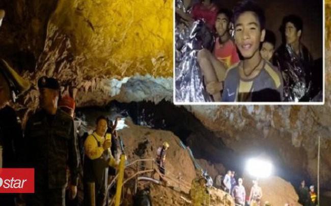Chuỗi ngày dài kẹt trong hang ảnh hưởng thế nào đến sức khỏe và tâm lý đội bóng Thái Lan