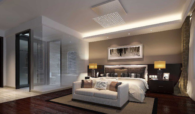 Mandala Luxury Apartment – Trái tim của KĐT Hồng Hà Eco City