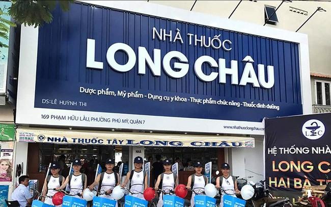 Nhà thuốc Long Châu khó có thể tạo ra tăng trưởng đủ lớn cho FPT Retail nếu không thể mở rộng lớn hơn