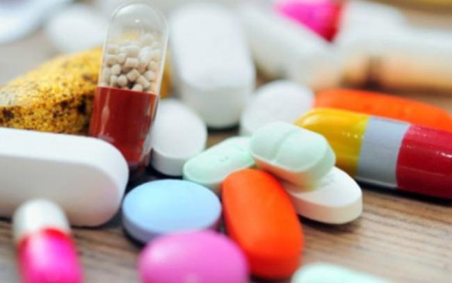 Xử phạt các công ty dược vi phạm hành chính về thuốc