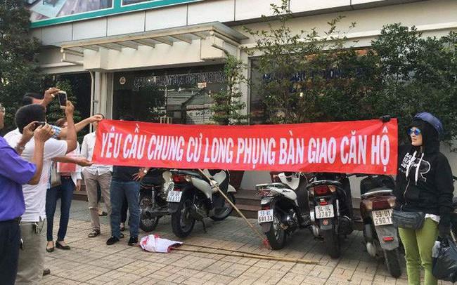 TP.HCM: Truy nã chủ đầu tư dự án Long Phụng Residence ôm tiền bỏ trốn nhiều năm liền