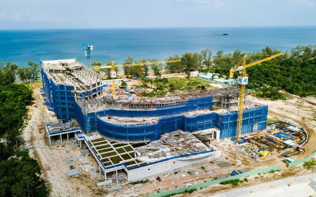 Hàng loạt dự án nghìn tỷ đang chờ nhà đầu tư rót vốn tại Phú Quốc