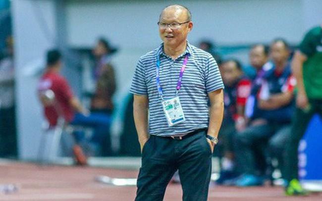 """""""Lườm rau gắp thịt"""", HLV Park Hang-seo sẽ dùng U23 Nepal làm bàn đạp """"dọa"""" Nhật Bản?"""