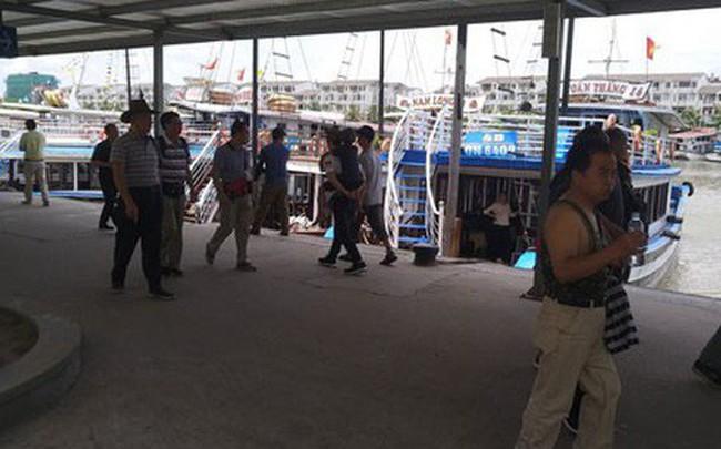 Phí tham quan vịnh Hạ Long tăng sốc: Cái gốc là khâu quản lý