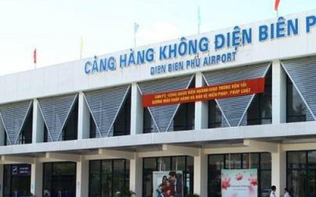 Mở rộng sân bay Điện Biên để tiếp nhận được máy bay A320, A321