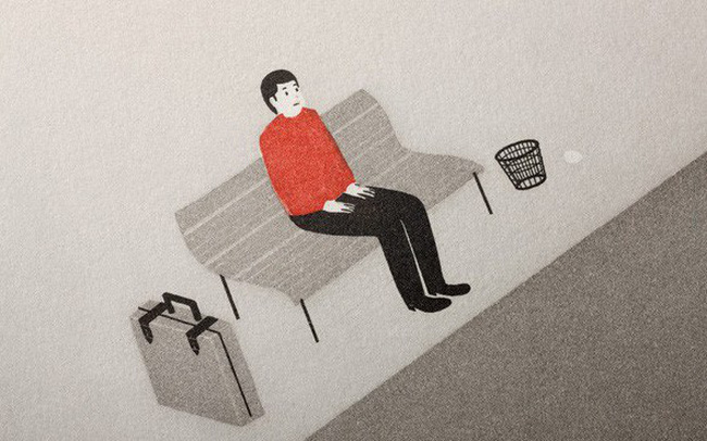 Nghịch lý: Đời là bể khổ, tại sao cứ vội vã lao vào đời - Học là bể khổ, tại sao cứ vội vã học cho nhanh cho xong?