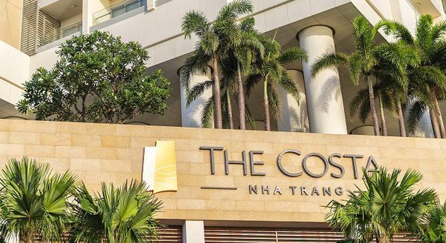 Căn hộ nghỉ dưỡng cao cấp ghi dấu ấn tại thị trường Nha Trang