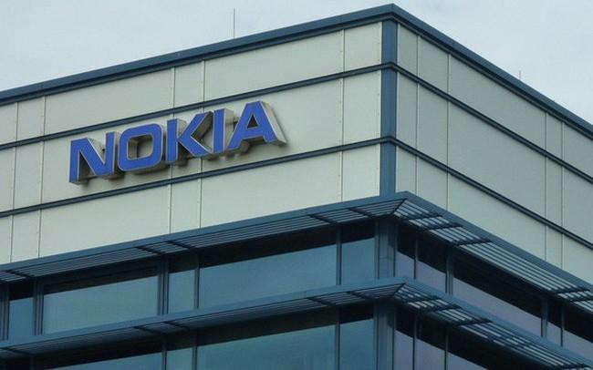 Cứ mỗi chiếc smartphone 5G được bán ra, Nokia lại thu về 3 euro