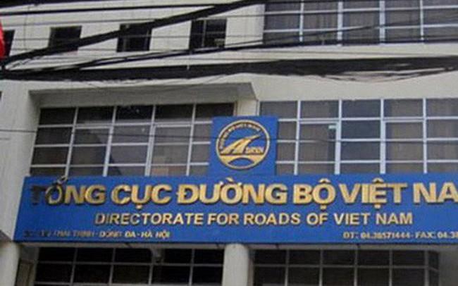 Cắt giảm văn phòng và một cục của Tổng cục Đường bộ Việt Nam