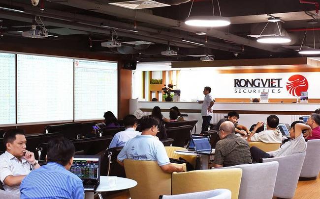 Chứng khoán Rồng Việt lên kế hoạch lãi 2020 tăng 66% lên 72 tỷ đồng với đóng góp mạnh từ tự doanh