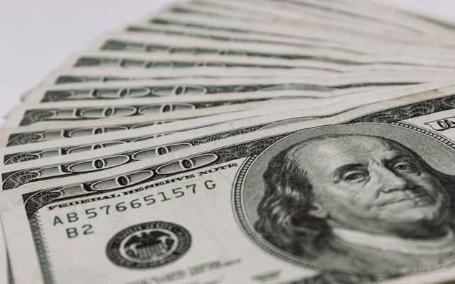 """Chiều 3/8: USD ngân hàng tăng tiếp, USD """"chợ đen"""" tiến sát 23.600 đồng"""