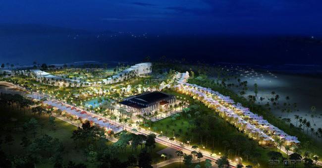 Tập đoàn FLC tung dòng biệt thự mới thu hút đầu tư tại Quy Nhơn