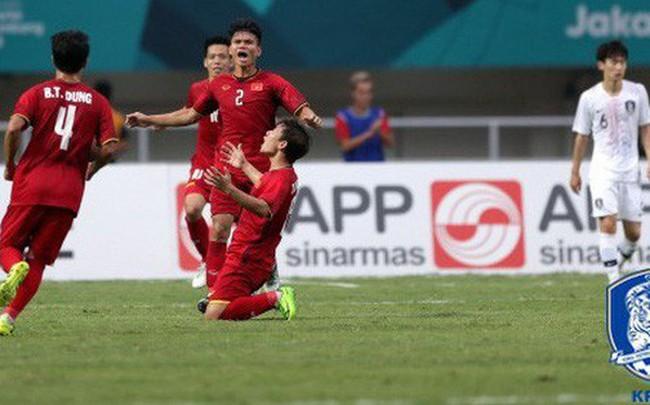 Báo Hàn Quốc: U23 Việt Nam rất đặc biệt, họ có một thứ vũ khí để hạ UAE