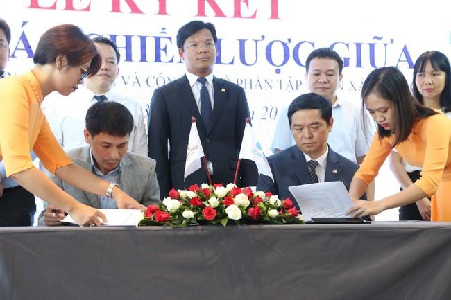 Thành Nam Group đầu tư dự án khách sạn và căn hộ tại Đà Nẵng