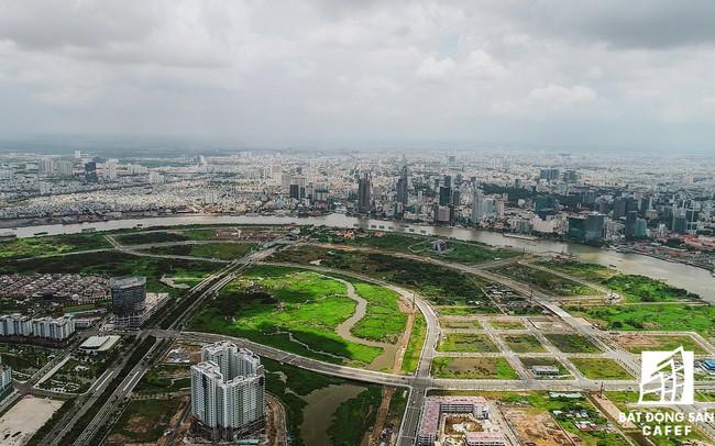 TP.HCM đề xuất áp giá thị trường khi bồi thường giải phóng mặt bằng làm dự án