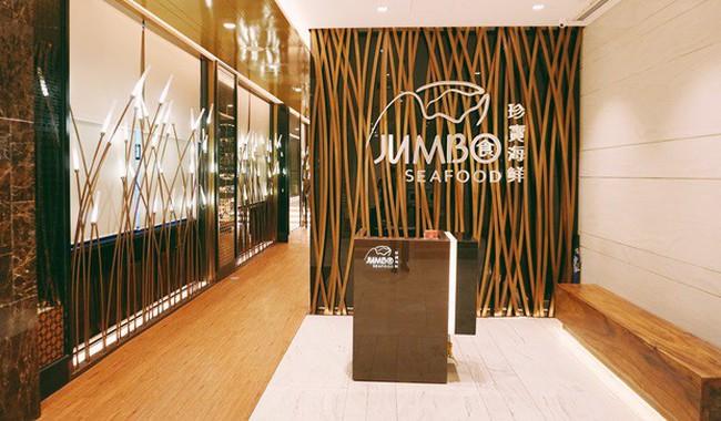 Jumbo Seafood – Ghi đậm dấu ấn ẩm thực Singapore tại Việt Nam