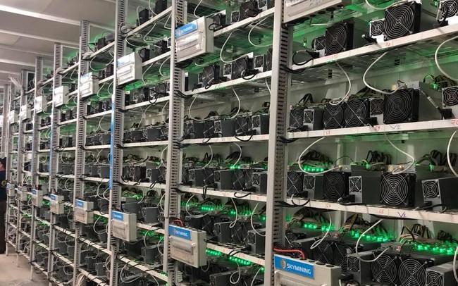Công an TPHCM sẽ vào cuộc điều tra vụ công ty tiền ảo Sky Mining bị tố lừa đảo