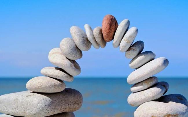 Đời người về cơ bản là một cuốn sổ với những con số: Sự thay đổi nhỏ trong tư duy cũng có thể xoay chuyển cuộc sống và số mệnh của bạn!