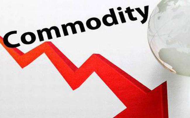 Tổng kết thị trường tháng 8: Thép giảm giá ngày thứ 8 liên tiếp, nhiều mặt hàng cũng giảm sâu