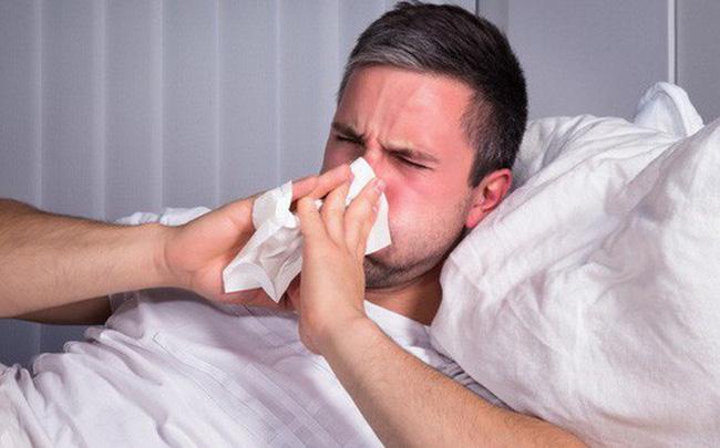 5 điều cấm kỵ khi bị mắc cảm lạnh: Nếu bạn không biết thì bệnh sẽ trở nên trầm trọng hơn