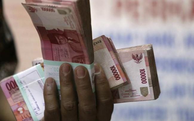 Đồng tiền của Indonesia rơi xuống thấp nhất kể từ 1998, khủng hoảng châu Á có lặp lại?