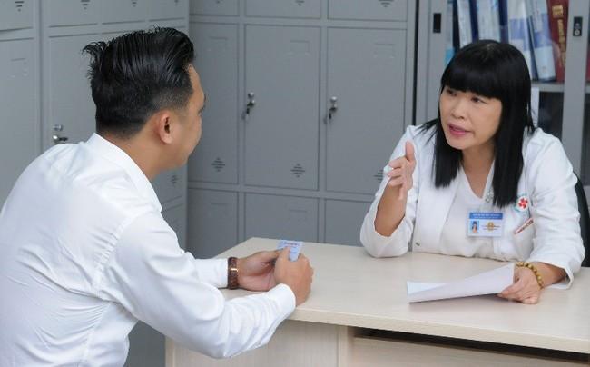 Dược Hậu Giang san sẻ gánh nặng viện phí cho bệnh nhân đột quỵ