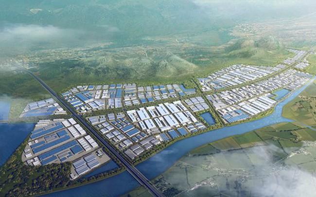 Quảng Ninh đề nghị Tập đoàn Amata sớm khởi công siêu dự án hơn 700 ha tại thị xã Quảng Yên