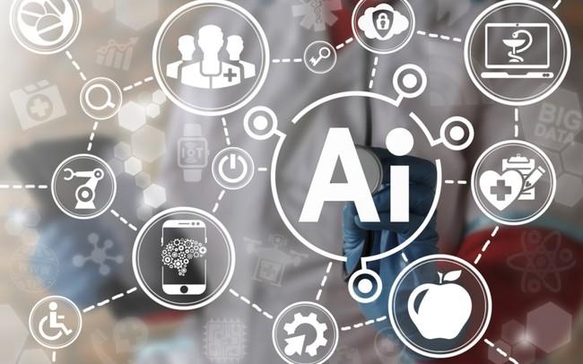 Đây là 3 lĩnh vực có tiềm năng ứng dụng trí tuệ nhân tạo mạnh mẽ nhất hiện nay