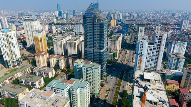 Bài toán kép về xu hướng ở và cho thuê căn hộ tại Hà Nội Bài toán kép về xu hướng ở và cho thuê căn hộ tại Hà Nội