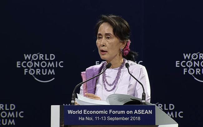 """""""Bước nhảy lượng tử"""" của Myanmar trong cách mạng 4.0"""